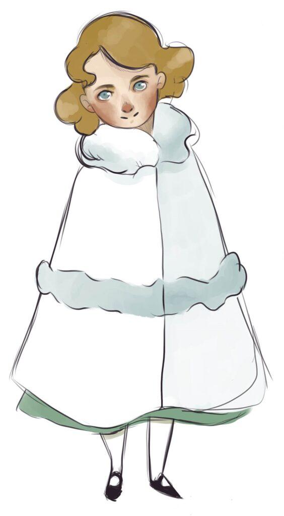 Lilibet 1