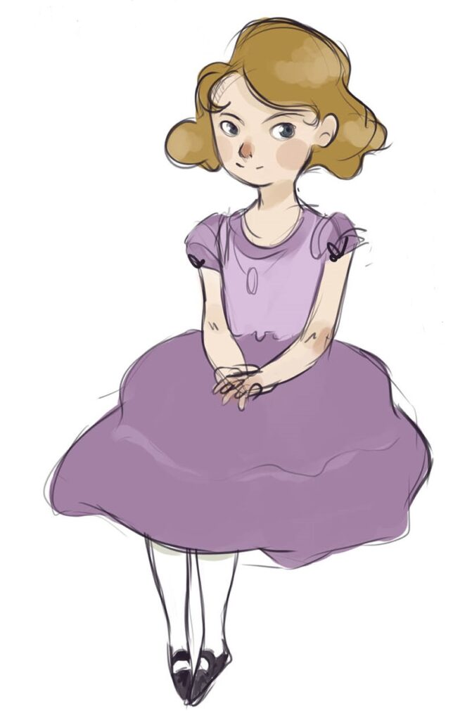 Lilibet 2